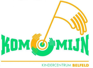Kindercentrum Kommijn Belfeld Limburg
